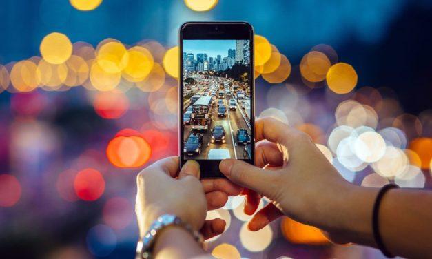 5 meilleures applications de caméra pour Android