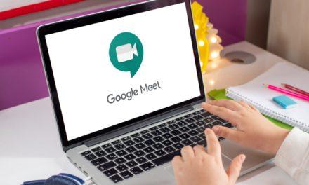 Google Meet :Procédure de configuration gratuite de l'application Google Video Chat