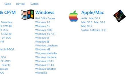 Téléchargez les versions précédentes de Windows, macOS et Linux