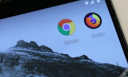 Firefox pour Android vs Chrome.Téléchargez Firefox,chrome pour Android gratuit