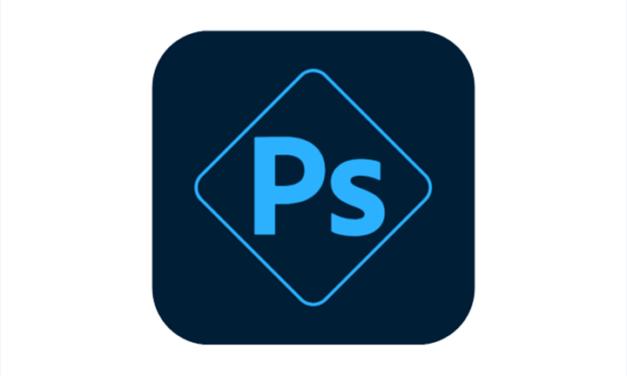 Télécharger Adobe photoshop express