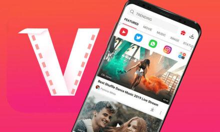 Télécharger VidMate Android: gratuit