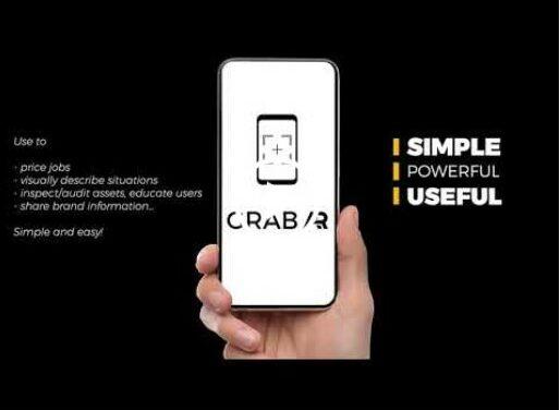 GRAB AR (Notes d'image | Contenu interactif)